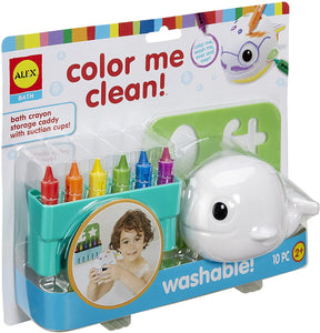 Colour Me Clean