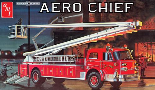 American Lafreance Aero Chief (1/25)