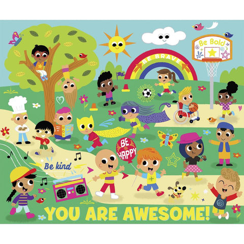 You Are Awesome (48 piece)