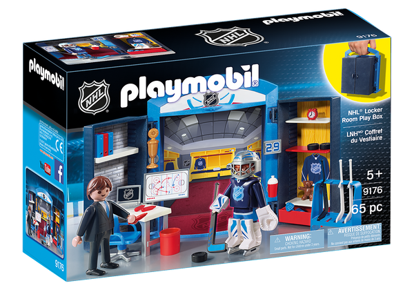 Playmobil Play Box