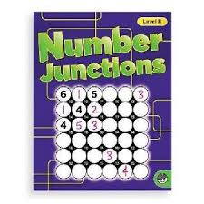 Number Junctions