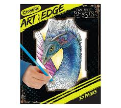 Crayola Art with Edge