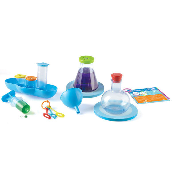 Primary Science Lab