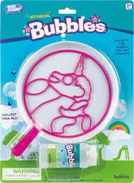 Mythical Bubble Wands