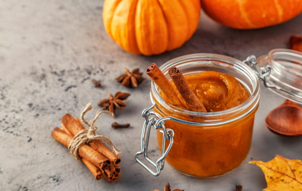 what is pumpkin enzyme mask