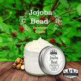 Jojoba Beads Facial Exfoliant