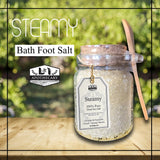 Bath Salt Steamy