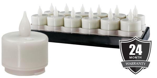 LUX Series Candles