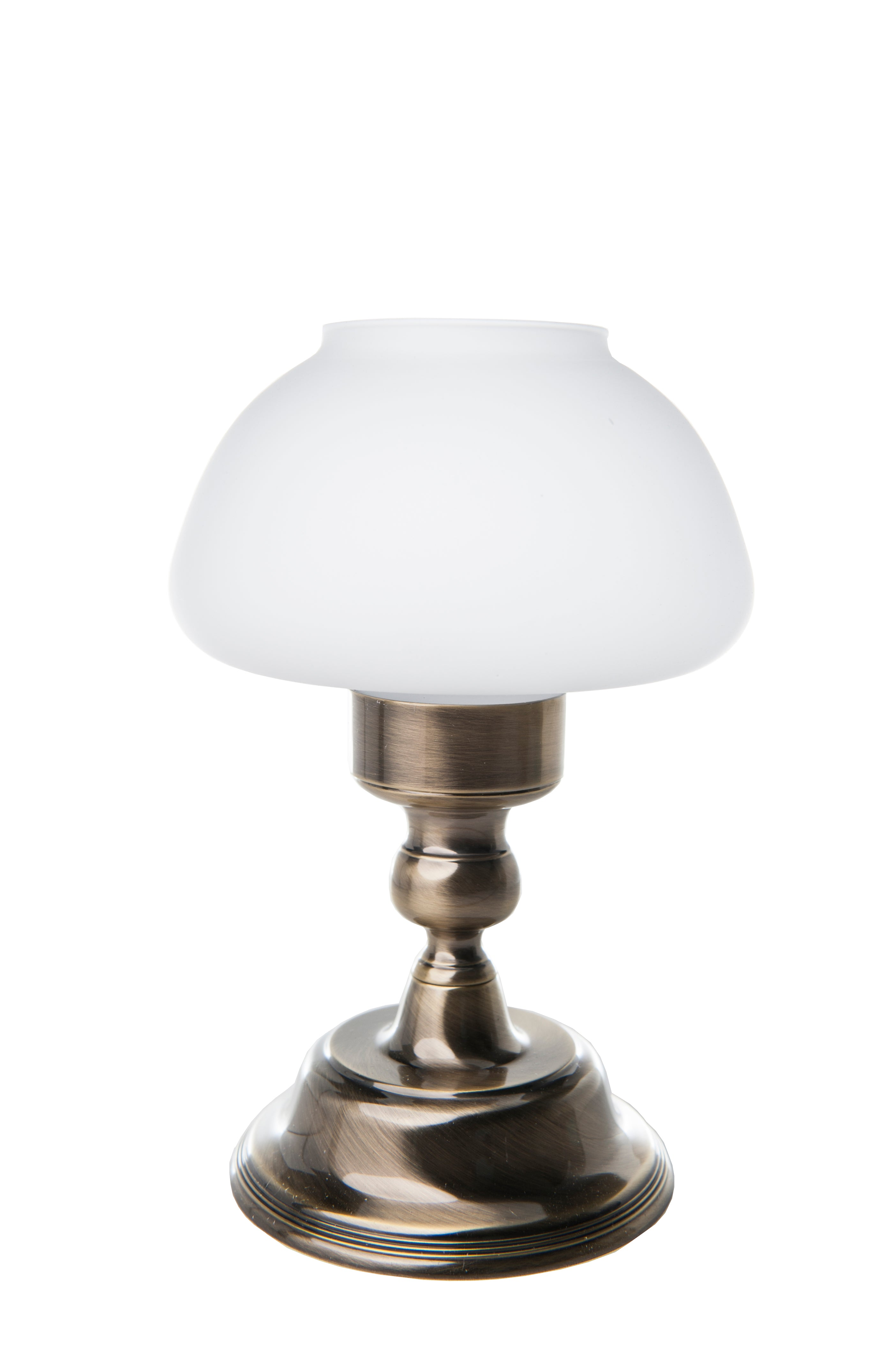 Mushroom Lamp (Base Only) - The Amazing Flameless Candle