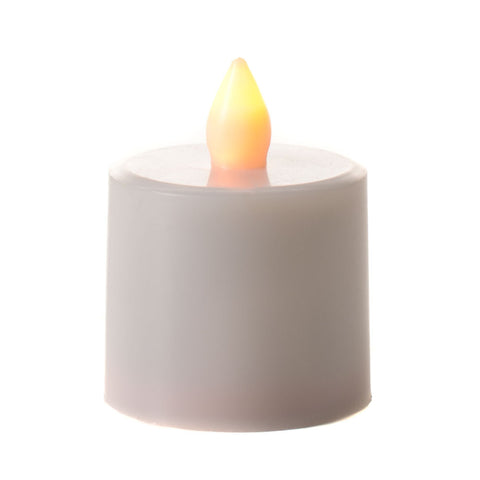 Cafe Series Rechargeable Tea Light Candle