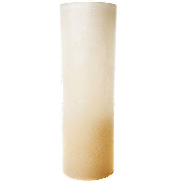 Ivory Artisan Wax Luminaries - The Amazing Flameless Candle