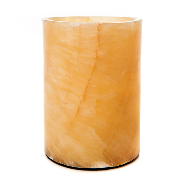 Onyx Stone Holder (Case of 6) - The Amazing Flameless Candle
