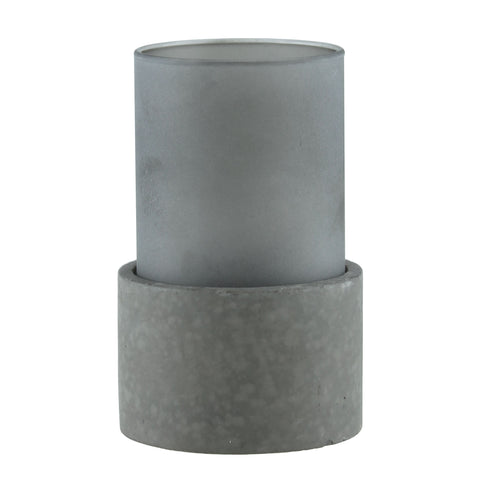 Greystone Glass Candle Holder (Case of 6)