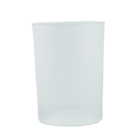 Frosted Votive (Case of 6)