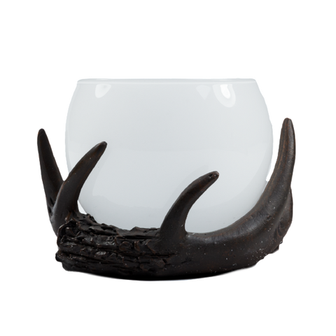 Antler Cup, Frosted (Case of 6)