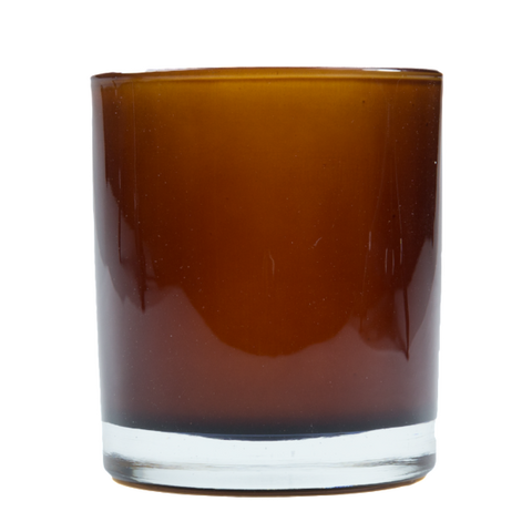 Amber Tumbler Cup (Case of 6)