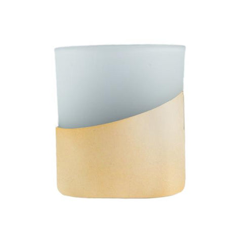 Gold Accented Tumbler (Case of 6)