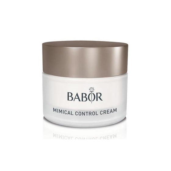 Babor Skinovage Mimical Control Cream