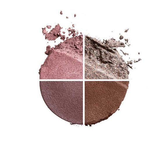 Clarins Eye Quartet Palette