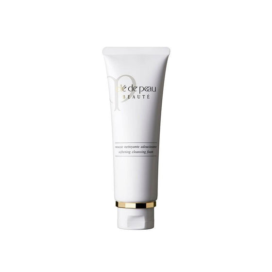 cle-de-peau-beaute-softening-cleansing-foam