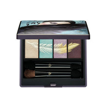 Clé de Peau Beauté Holiday Eye Color Quad