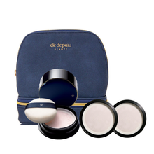 Clé de Peau Beauté Translucent Powder Set