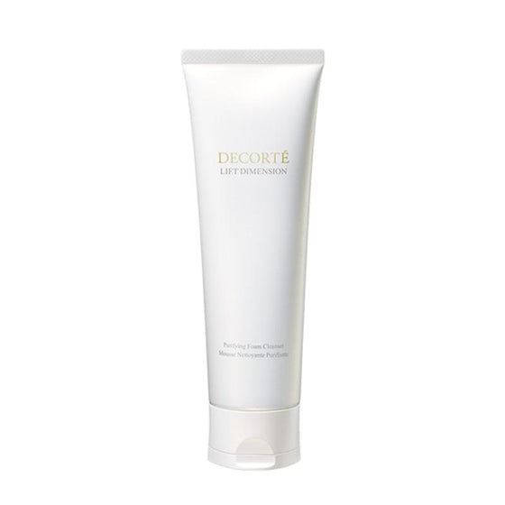 Decorté Lift Dimension Purifying Foam Cleanser