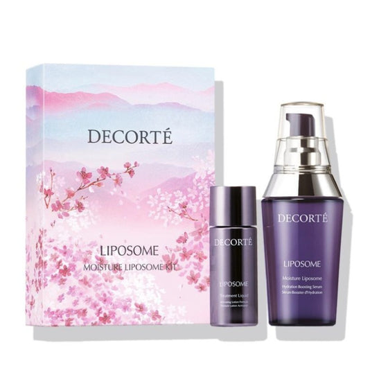 Decorté Liposome Moisture Liposome Kit