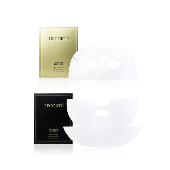 Decorté Slim and Firm Concentrate Mask