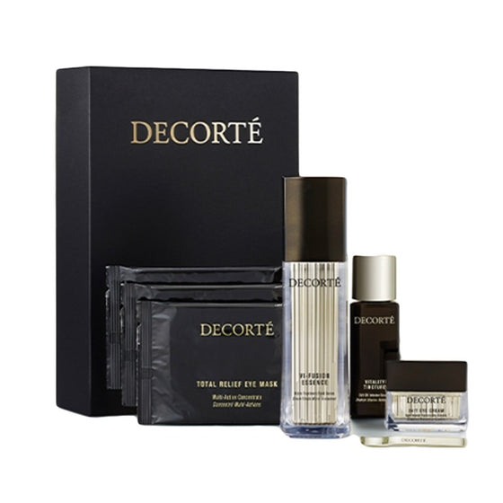 Decorté Vi-Fusion Rich Treatment Set