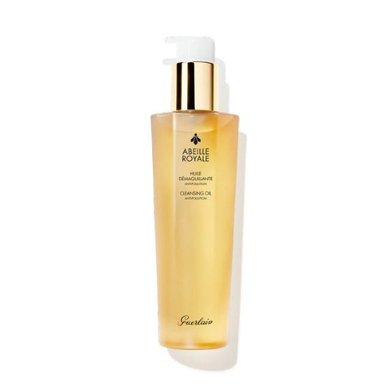 Guerlain Abeille Royale Cleansing Oil