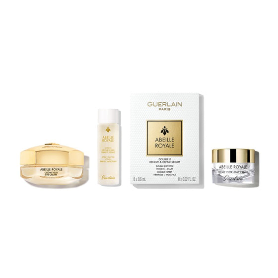 Guerlain Abeille Royale Eye Cream Set