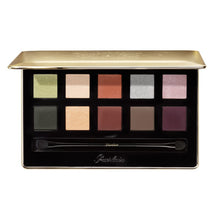 Guerlain Golden Bee Eyeshadow Palette