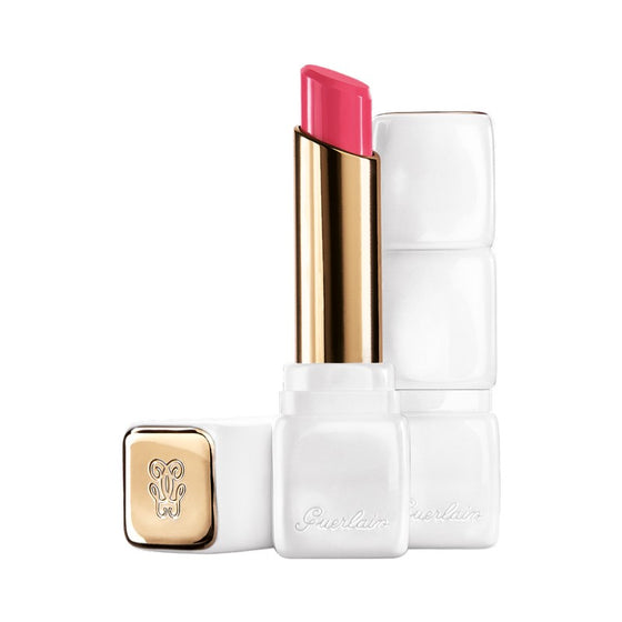 Guerlain KissKiss Hydrating and Plumping Tinted Lip Balm