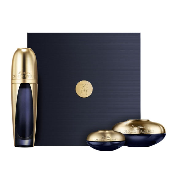 Guerlain Orchidee Imperiale The Imperial Ritual Set