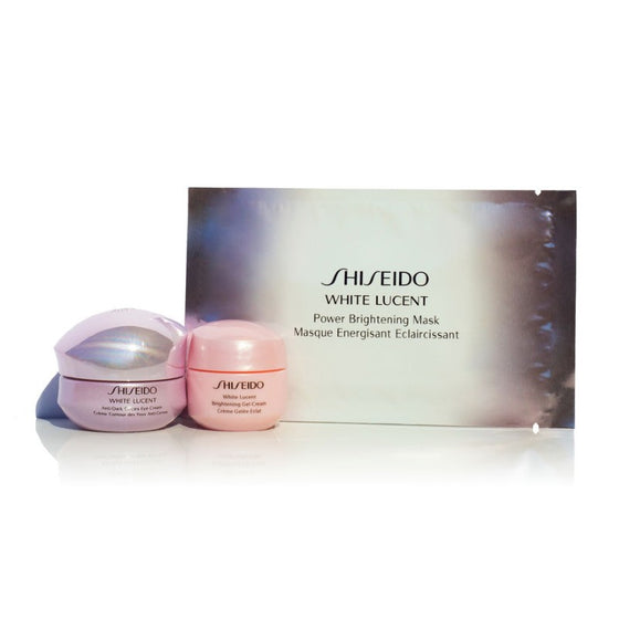 Shiseido Power Brightening Set