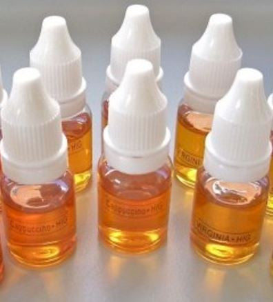 Can Exposure to Oxygen Cause Nicotine Levels in E-Liquids to Drop?