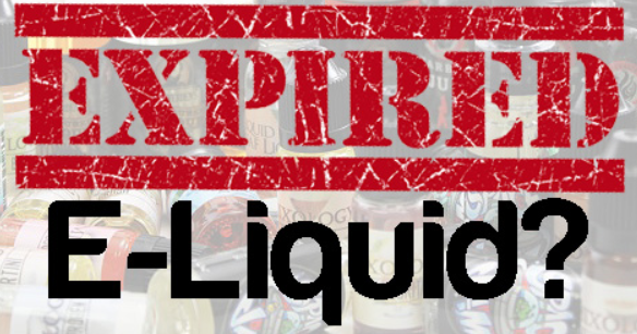 When To Count E-liquids Out
