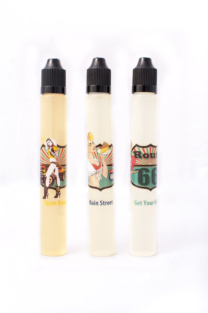 Route 66 e-Juice Unicorn 3-Pack