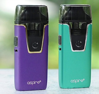 Step-By-Step Guide to Using the Aspire Nautilus AIO Kit