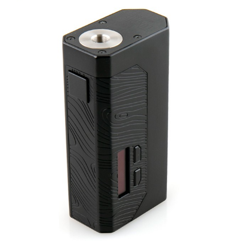 Unregulated Mod Guide: Wismec Luxotic MF Box
