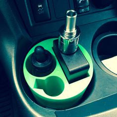 The Growing Popularity of Vehicle Vape Holders