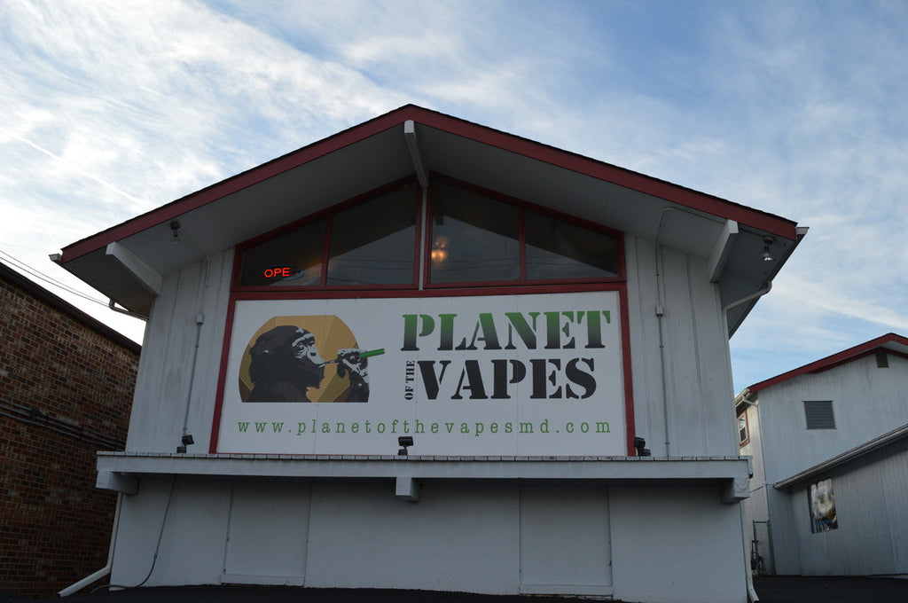 Best Vape Shop – Pasadena, MD