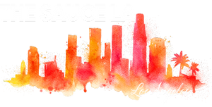 The Sauce LA Vape Juice Logo