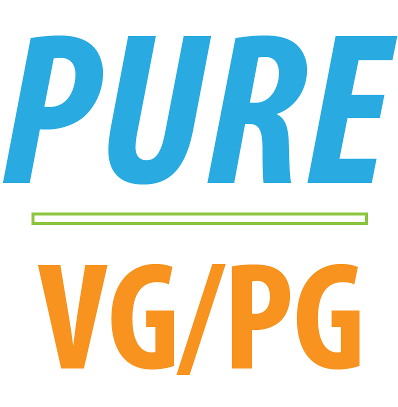 Pure VG or PG - premium 60ml bottle (Vegetable glycerin or Propylene glycol)
