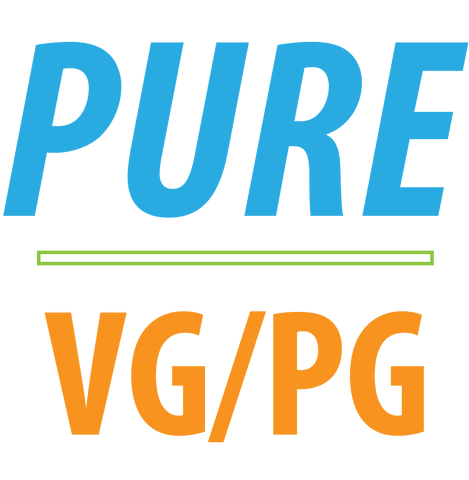Pure VG or PG - 60ml