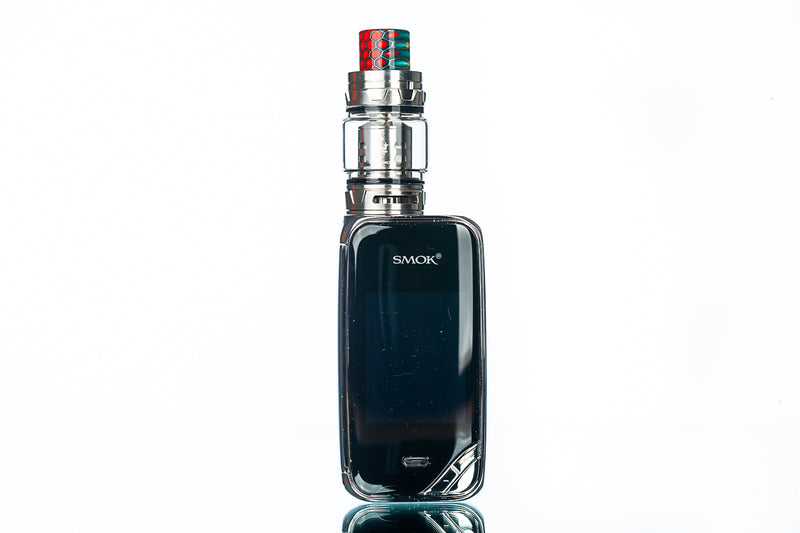 SMOK X-Priv 225W Starter Kit - Prism Chrome