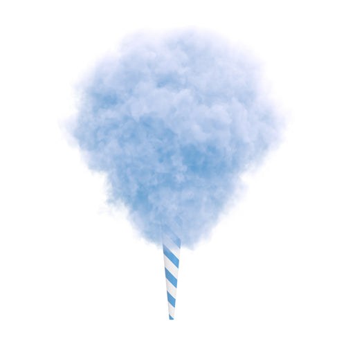 Capella Flavors Blue Raspberry Cotton Candy Vape Juice Concentrate