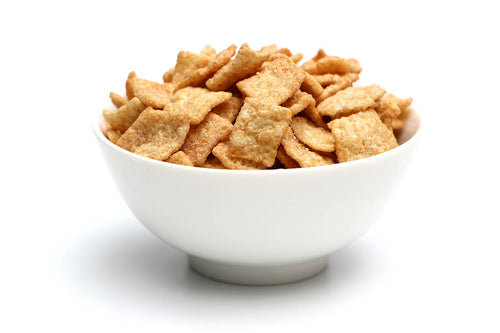 cinnamon toast cereal with milk concentrated flavor