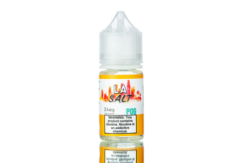POG | LA Salt - Best Salt Nic eJuice